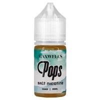 SALT Pops 30мл by Maxwells (ДД)