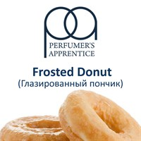 TPA - Frosted Donut