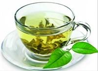 Напиток чай зеленый