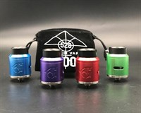 Клон Goon V1.5 RDA by 528 Customs 22 mm (Синий)