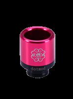 Дрип тип Dotmod 510 конектор 15мм Фиолетовый
