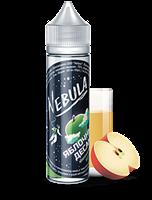 Яблочный десант 60мл 0мг by Nebula