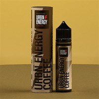 Energy Coffee 60мл 0мг by URBN