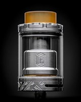 Reload RTA by Reload Vapor USA (Stainless Steel)
