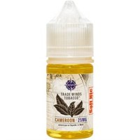 Salt ALASKA 30ml by Firewinds Tobacco (ПТ)