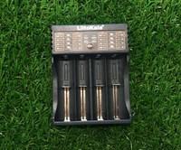 Зарядное устройство Liitokala lii 402