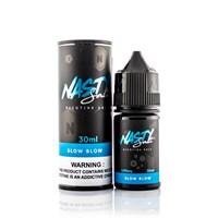 SALT Slow Blow 35mg 30ml by Nasty Juice