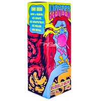 WONDER Bubble Gum 120ml (Т)