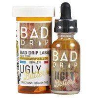 SALT Ugly Butter 30мл by Bad Drip (ДП)