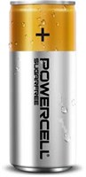 Powercell sugarfree 250мл Энергетический напиток