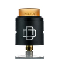 Druga RDA 24mm (black)