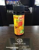 Мультифрукт 120мл 3мг by Feed Juice