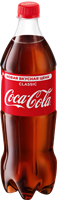 Напиток Coca-Cola Classic(Кола) 0,9л пэт