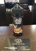 Fruit Rings 100мл 3мг by Juice Burst