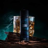 COBRA Bourbon Tobacco  60мл 6мг Taboo