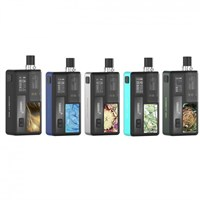 Knight 80 Pod Mod (mix collor) by Smoant