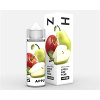 Apple and Pear 3mg 100ml by Nice URBN