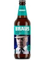 напиток Braus Премиум Лагер 0,5 с/т Браус