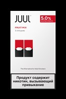 Картридж JUUL Fruit Mix х2 0,7мл 50мг