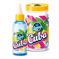Cuba 80мл 1,5мг by ED-Lemo
