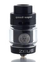 ZEUS Dual RTA (Black)