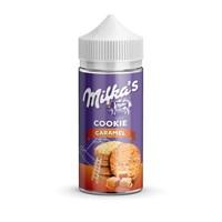 Milka's Cookies Caramel 100мл 3мг by Morjim