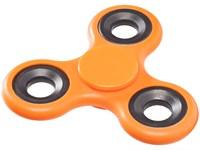 Спиннер оранжевый