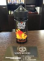 Peach Marmalade 100мл 3мг by Juice Burst