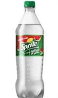 Напиток Sprite (Спрайт) 0,9л пэт