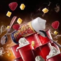 Fruit Yogurt 120мл by Hungry (Т)