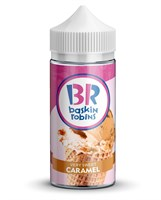BASKIN-ROBINS Very Sweet Caramel 100мл 3мг by Morjim