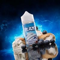 Blueberry Cream Tube 100мл 3мг by BLAZE
