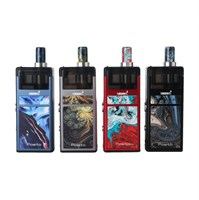 Pasito Rebuildable Pod Kit (mix collor) by Smoant