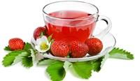 Напиток чай фрутовый