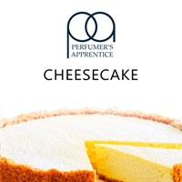 TPA - Cheesecake
