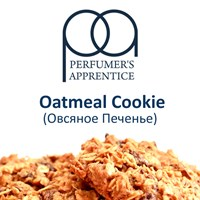 TPA - OATMEAL COOKIE