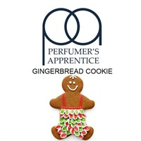TPA - GINGERBREAD COOKIE