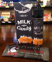 Milk Coffee Candy 60мл by ElectroJam (Т)