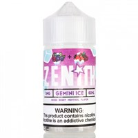 Zenith Gemini ICE 60ml (Т)