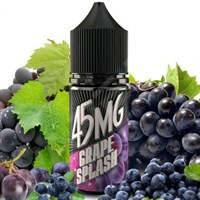 45MG Grape Splash 30мл (СП)