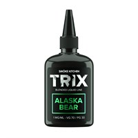 Alaska Bear 100мл by TRIX (Т)