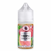 SALT Tropic breath 30ml by Ice Paradise (СП)
