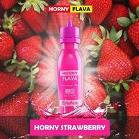 Horny Strawberry 65ml (Т)