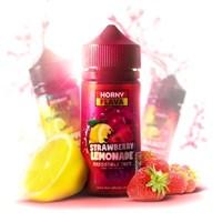Horny Flava Strawberry Lemonade 65ml (Т)