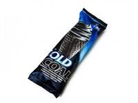 """НЧ рожок """"Cold Coal"""" со вкусом Тоффи с шоколадной глазурью 80г"""