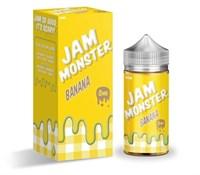 Jam Monster Banana 100ml (Т)