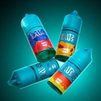 Glitch Sauce No Mint SALT - Grape King 30ml (ДП)
