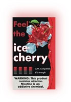 Картриджи для Juul Feel The Flavor - Ice Cherry