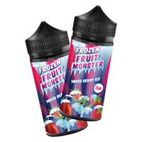 Frozen Fruit Monster Mixed Berry 100ml (Т)