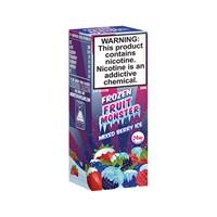 .SALT Frozen Fruit Monster Mixed Berry 3ml (СВ)